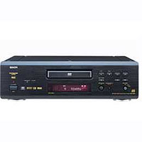 Denon DVD 2900 Black