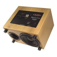 MJ Acoustics Reference I MK III